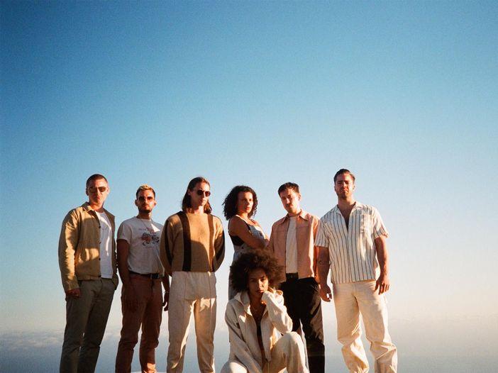 Jungle, il nuovo album 'For ever' esce a settembre - VIDEO / COPERTINA / TRACKLIST