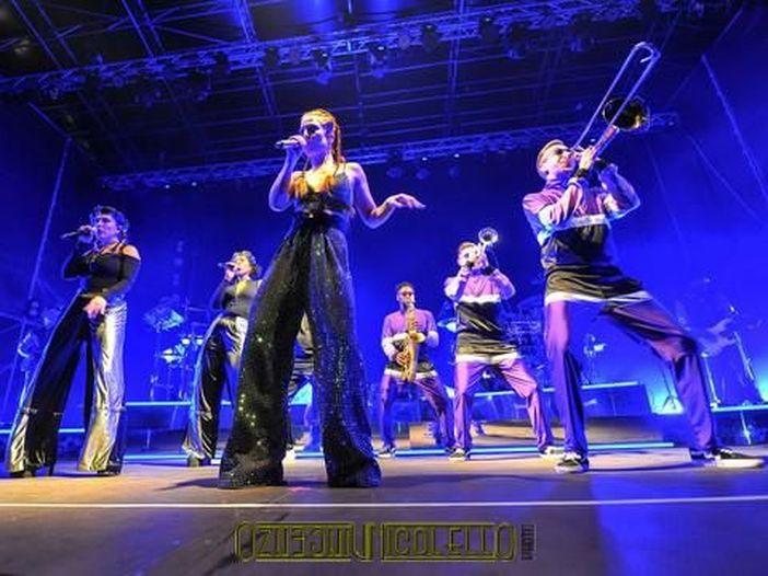 Concerti: Jess Glynne in Italia a giugno