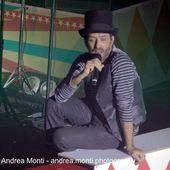 19 marzo 2016 - Cinema Teatro Massimo - Pescara - Daniele Silvestri in concerto