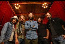 Chris Robinson (ex Black Crowes) parla di Robert Plant, Led Zeppelin e Stone Temple Pilots