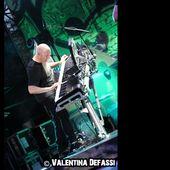 22 luglio 2014 - GruVillage - Grugliasco (To) - Dream Theater in concerto