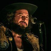 3 settembre 2016 - FestaReggio - Reggio Emilia - Vinicio Capossela in concerto