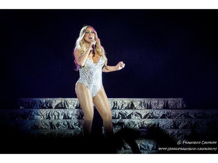 Mariah Carey festeggia 30 anni di carriera aprendo i suoi archivi: ecco altri due ep