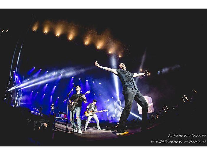 I Linkin Park litigano con la Warner: 'Lasciateci liberi'