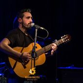 3 marzo 2019 - Teatro La Claque - Genova - Tom Stearn in concerto