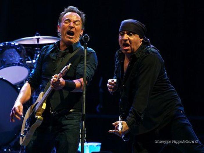 Steven Van Zandt (E-Street Band di Bruce Springsteen): 'Salvate lo stadio di San Siro'