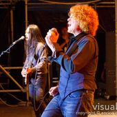26 Luglio 2010 - Anfiteatro Camerini - Piazzola sul Brenta (Pd) - Simply Red in concerto