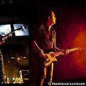 3 agosto 2012 - Castello Scaligero - Villafranca di Verona (Vr) - Placebo in concerto