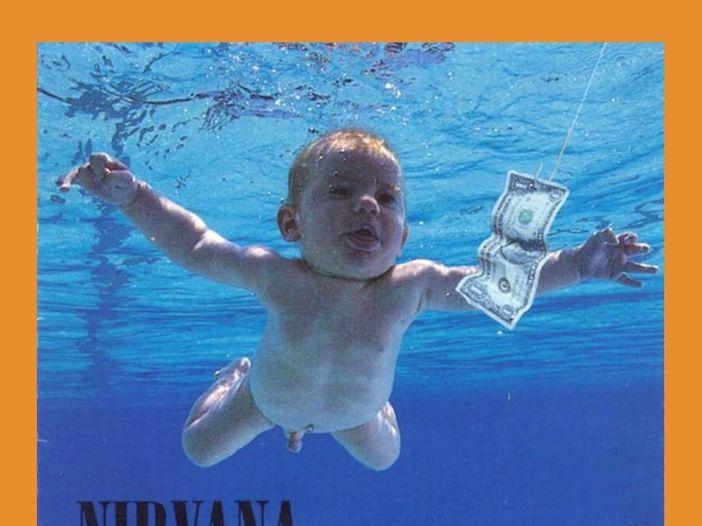 Nirvana: una cover di 'Smells like teen spirit' nel nuovo film dei Muppets