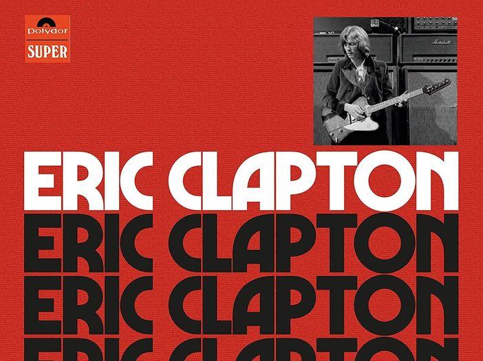 Eric Clapton, CD di tributo a JJ Cale. Ci sono anche Tom Petty e Mark Knopfler
