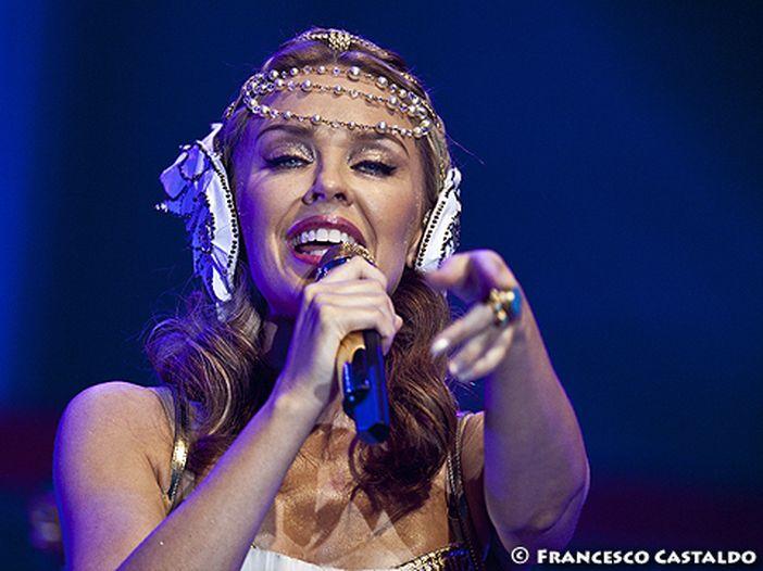 Festival di Glastonbury 2019, Kylie Minogue confermata come primo headliner