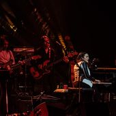 9 novembre 2016 - Gran Teatro Geox - Padova - Norah Jones in concerto
