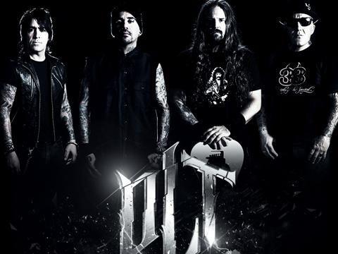 Metal latino, arriva a gennaio l'album di debutto dei De La Tierra