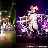 4 giugno 2013 - Magazzini Generali - Milano - Lindsey Stirling in concerto