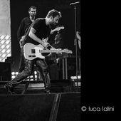 27 novembre 2014 - PalaFabris - Padova - Cesare Cremonini in concerto