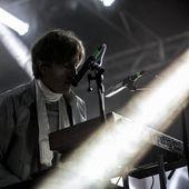 20 maggio 2016 - Labirinto della Masone - Fontanellato (Pr) - Air in concerto