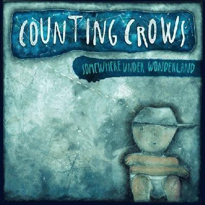 Counting Crows/SOMEWHERE UNDER WONDERLAND