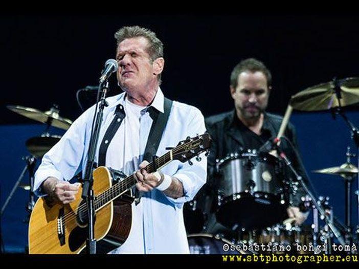 Eagles, Don Henley non esclude una reunion: 'Solo con il figlio di Glenn Frey'