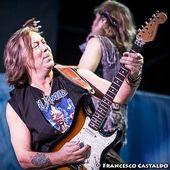 8 giugno 2013 - Sonisphere Festival - Arena Concerti - Rho (Mi) - Iron Maiden in concerto