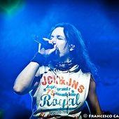 27 Febbraio 2011 - Alcatraz - Milano - Sonata Arctica in concerto
