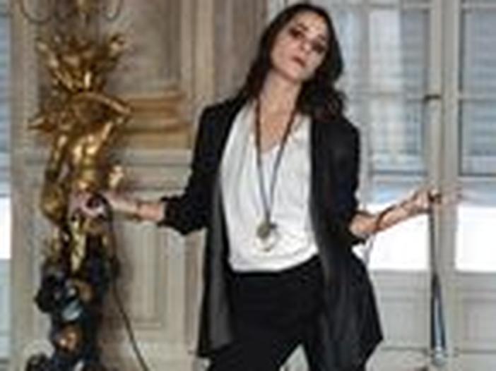 Giulia Mutti: il nuovo album è prodotto da Fabrizio Barbacci (Ligabue, Negrita)