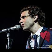 10 giugno 2015 - Fabrique - Milano - Mika in concerto