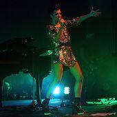8 Dicembre 2011 - Teatro delle Celebrazioni - Bologna - Dolcenera in concerto