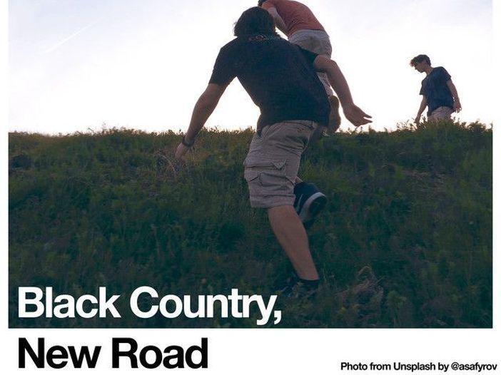 Concerti: Black Country New Road rivoluzionato il calendario