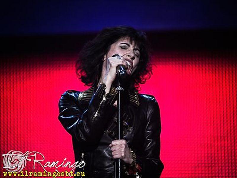 29 Marzo 2012 - PalaLivorno - Livorno - Giorgia in concerto