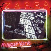 Frank Zappa - ZAPPA IN NEW YORK – 40TH ANNIVERSARY EDITION