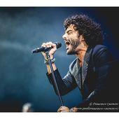 15 ottobre 2016 - MediolanumForum - Assago (Mi) - Francesco Renga in concerto