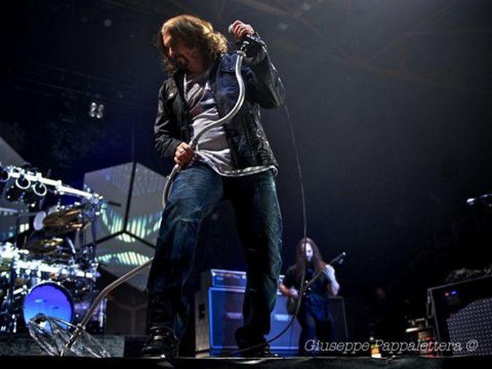 Dream Theater, il nuovo album potrebbe uscire il prossimo autunno