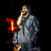 30 giugno 2015 - Carroponte - Sesto San Giovanni (Mi) - Damian Marley in concerto