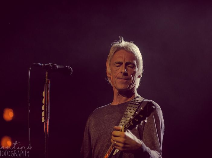 "Paul Weller: ascolta il singolo ""Earth Beat"""