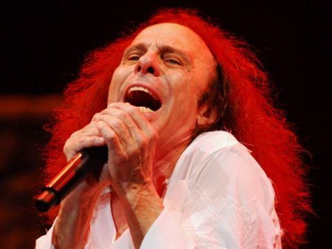 Dio: arriva 'Finding the sacred heart', 2cd, 2lp, dvd e Blu-ray
