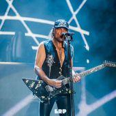 23 luglio 2018 - Arena - Verona - Scorpions in concerto