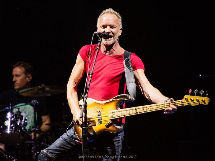 """""""My Way"""": quando i big suonano cover. Sting (seconda parte)"""