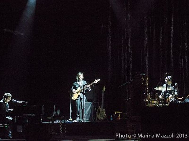 4 febbraio 2013 - Teatro degli Arcimboldi - Milano - Arisa in concerto