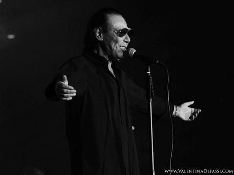 28 novembre 2015 - PalaAlpitour - Torino - Antonello Venditti in concerto