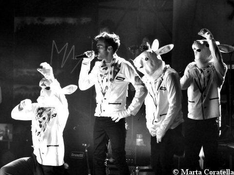 FOTO - RE MATTO TOUR 77540-15