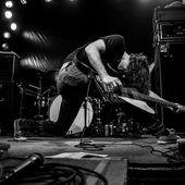 27 novembre 2015 - Covo - Bologna - Ash in concerto