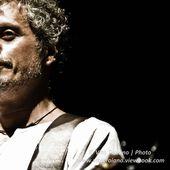 8 Luglio 2011 - Sonica Festival - S.Agata Bolognese (Bo) - Niccolò Fabi in concerto