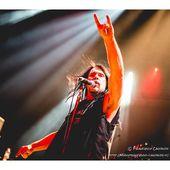6 giugno 2017 - Alcatraz - Milano - Monster Magnet in concerto