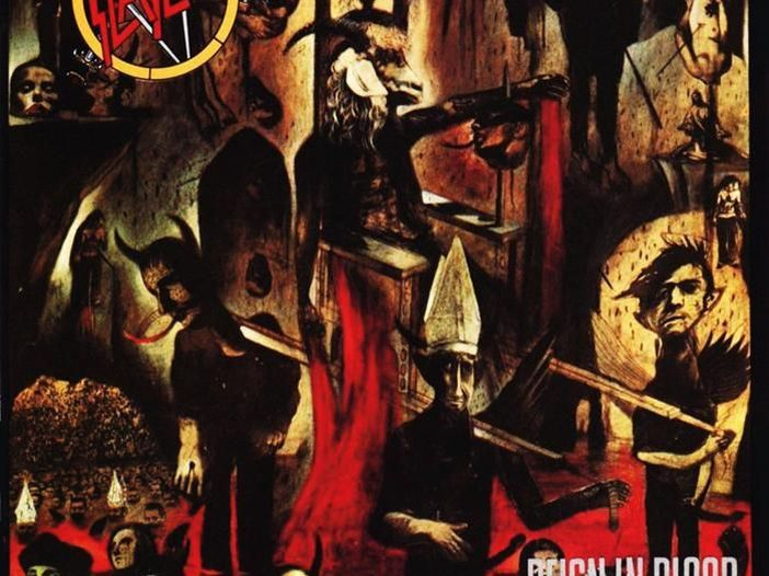 """Slayer: addio a Larry Carroll (illustratore di """"Reign In Blood"""" e non solo)"""