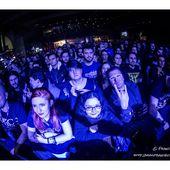 19 febbraio 2016 - Live Club - Trezzo sull'Adda (Mi) - Ancient Bards in concerto