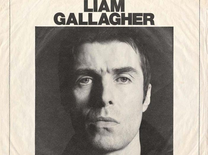 """Liam Gallagher, il nuovo singolo è """"Chinatown"""" - ASCOLTA"""