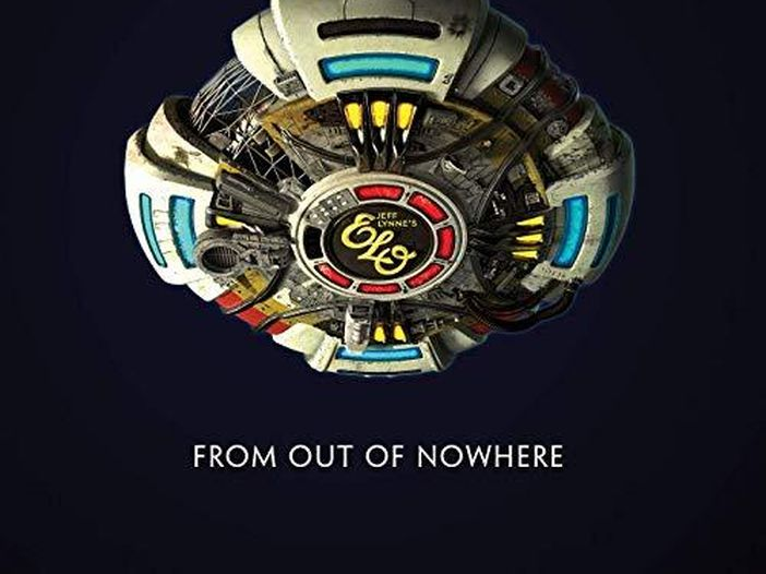 """Jeff Lynne's ELO: a novembre il nuovo album """"From Out of Nowhere"""""""