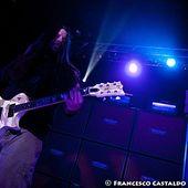 22 Febbraio 2010 - Alcatraz - Milano - Lamb of God in concerto