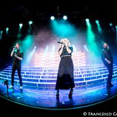 14 aprile 2015 - Fabrique - Milano - Pentatonix in concerto