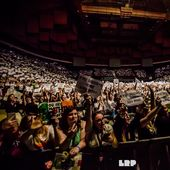 6 maggio 2018 - Unipol Arena - Casalecchio di Reno (Bo) - Niall Horan in concerto